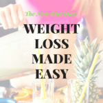 The Non-Diet Diet: Weight Loss Made Easy